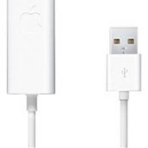 USB-Lan адаптер Apple MC704ZM/A