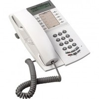 Aastra ТА, Dialog 4222 Office, Telephone Set, Light Grey
