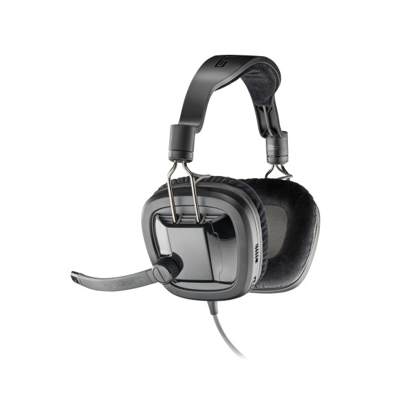 Plantronics GameCom 388 – стереогарнитура для компьютера