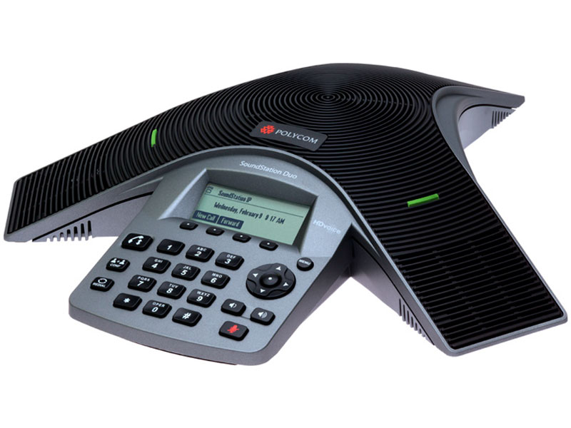 Polycom SoundStation DUO фото