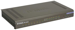 D-Link DVG-5008S - VoIP шлюз фото