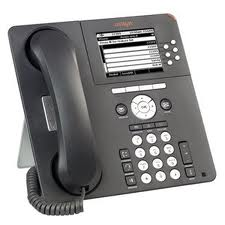 IP PHONE 9630G GRY 9630GD01A (700405673)