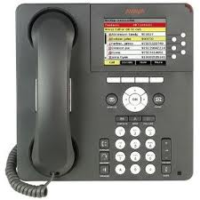 IP PHONE 9640 GRY 9640D01A (700383920)