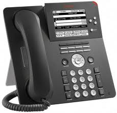 IP PHONE 9650 GRY 9650D01A (700383938)